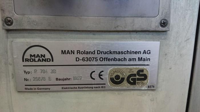 Roland 704 P
