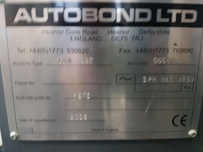 Autobond Mini 52T