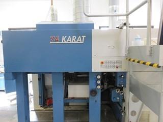KBA Karat 74-4+L