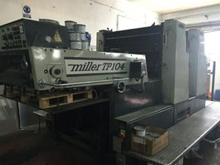 MILLER TP 104-2P 1986