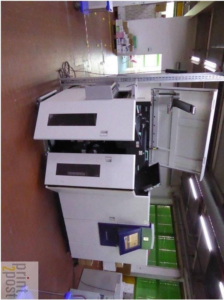 Xerox 650 CF SEDONA