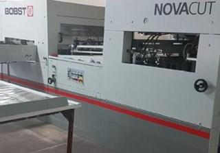 Bobst Novacut 106