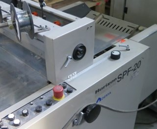 Horizon VAC-100 a, VAC-100 m, SPF-20, FC-20