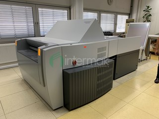 2011 Heidelberg SUPRASETTER 105 DCL (THERMAL)