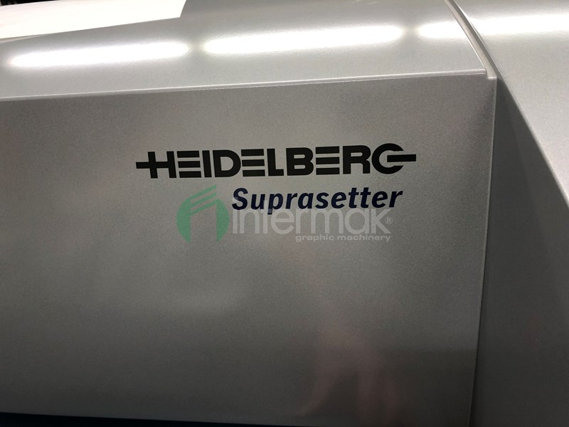 HEIDELBERG SUPRASETTER A52/A75