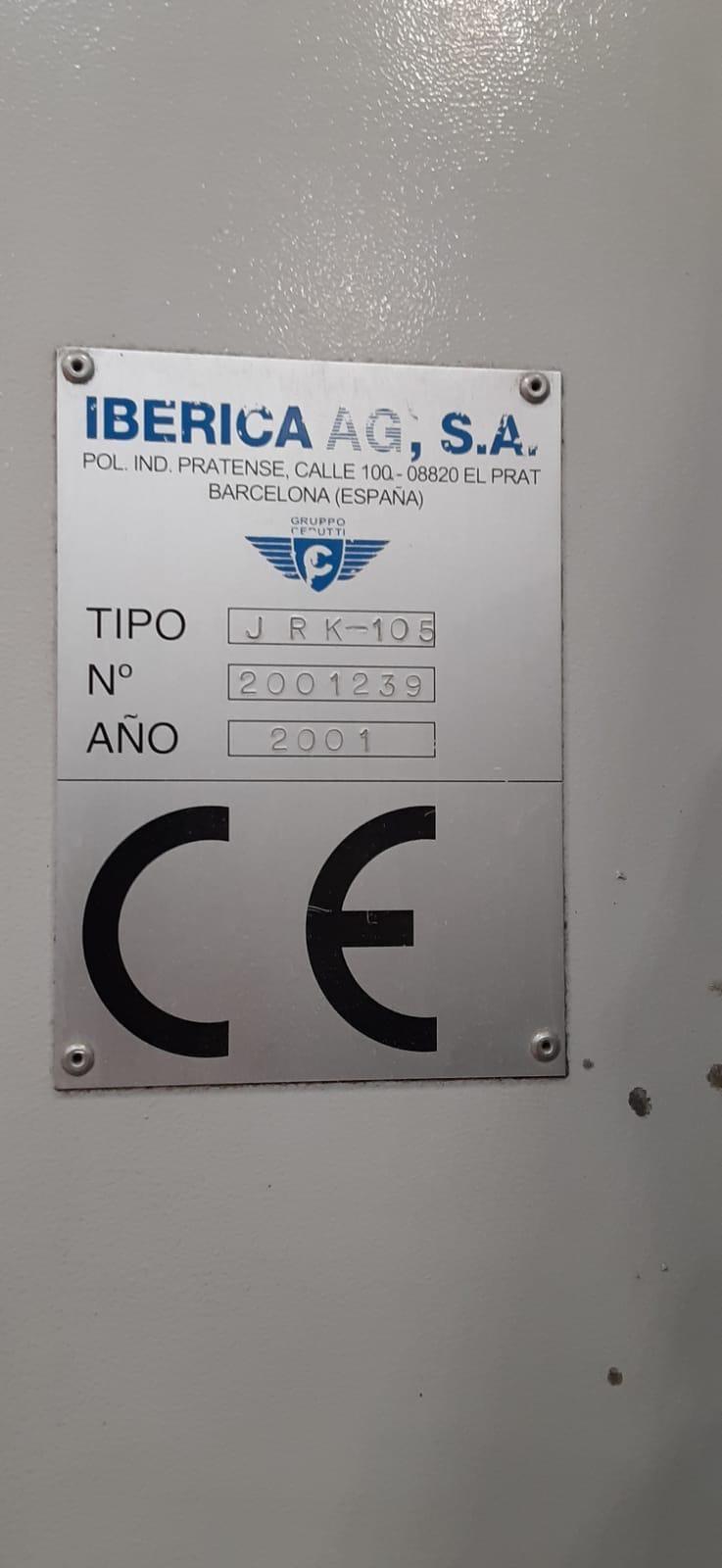 IBERICA JRK-105