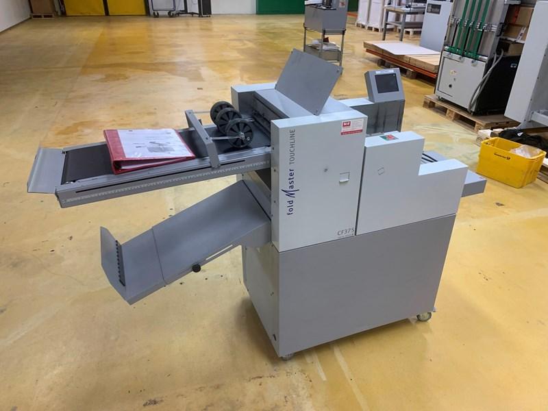 Multigraf FOLDMASTER TOUCHLINE CF 375