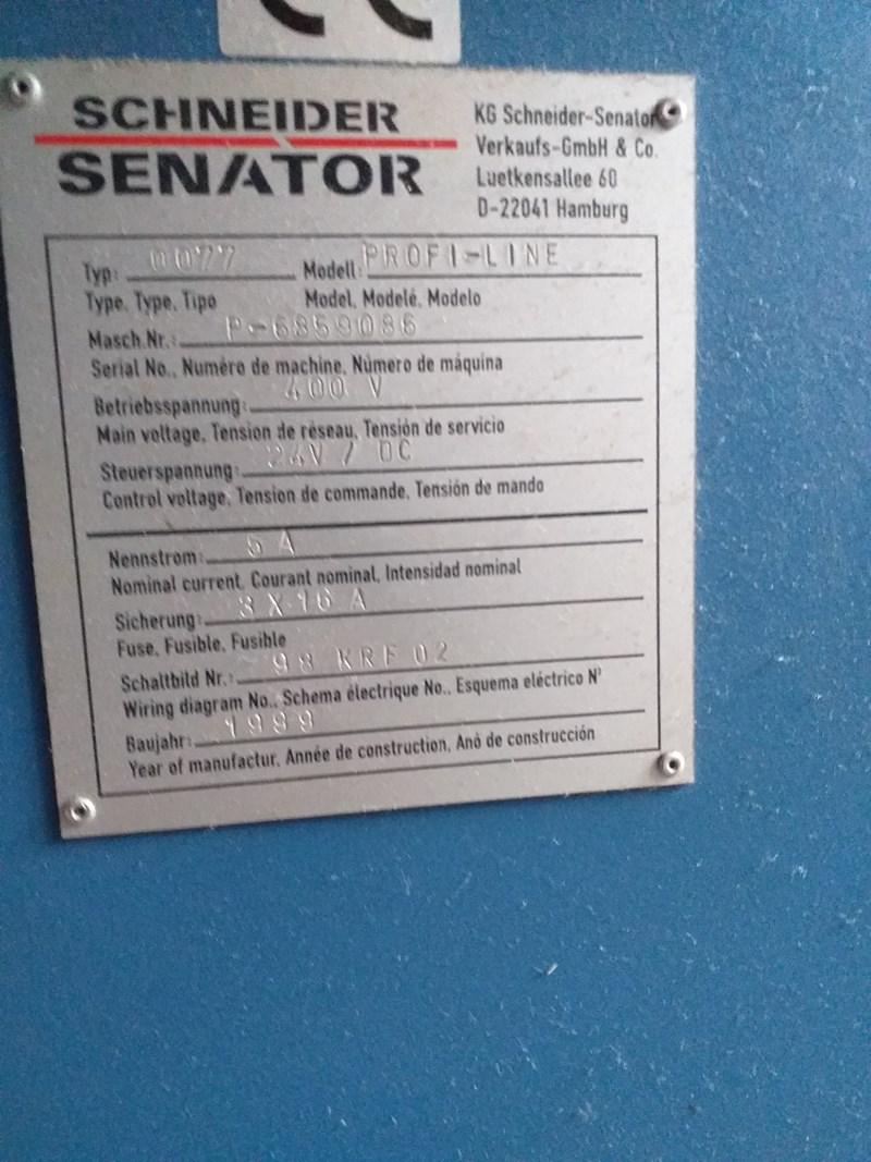 Schneider Senator  Profi-Line 0077