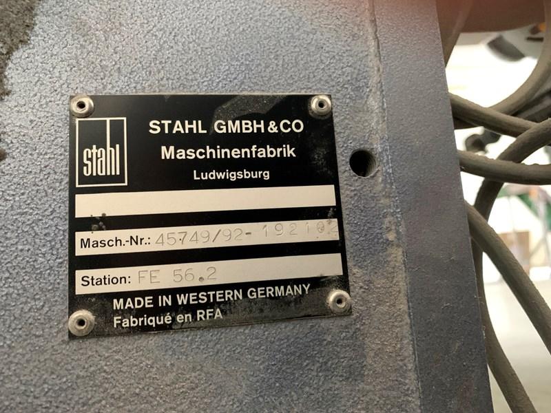 Stahl KC 56-4 KTL-FE2