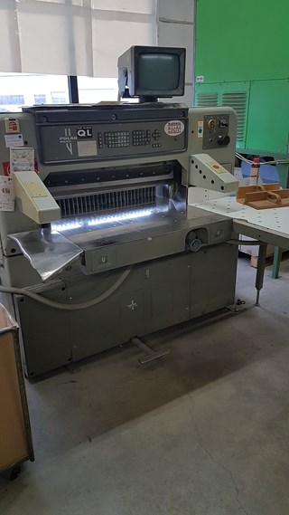 Polar 92EM Monitor