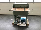 Bickel HK3/68 Perforating Machine