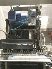 Corta PB 09 4-head paper drilling machine