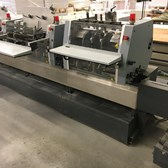 Heidelberg ST 300 Saddle Stitcher