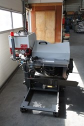 Heidelberg WK400/V card gluer for ST400/ST450