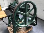 Hesterman Book Back Rounding Machine