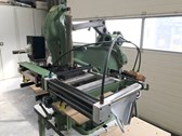 Kensol K36T Hot Foil Stamping Press
