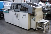 Kolbus DA240 Case Maker