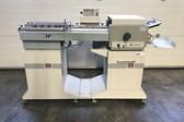 MB Bauerle Multipli 35 Folding Machine