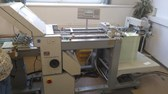 Mathias Bäuerle Folding machine type CAS52/4/4