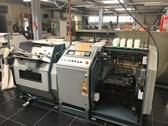 Meccanotecnica Astronic sewing machine