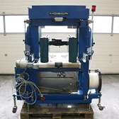Mosca RO-TR-600-4 Strapping Machine
