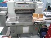 Polar guillotine 55 EM