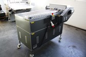 Rollem Score/Crease machine full automatic