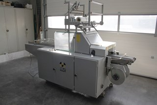 Beck S17-32 Foil Packaging Machine