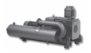 Busch MI 1502 BV Vacuum Pump