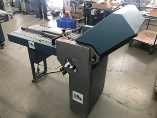 Herzog + Heymann S 20 folding unit