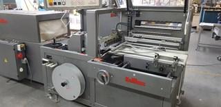 Kallfass Universa 400 NT automatic side sealer