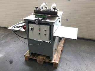 Kleinesdar Joint Forming Machine