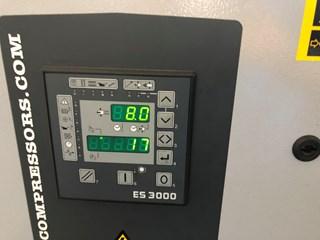 MARK MSB 22/10 Screw Compressor