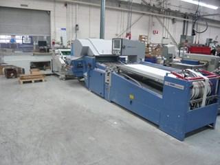 MBO folding machine K800.2/4SKTL Aut