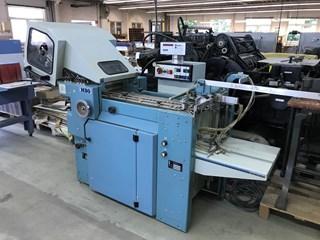 MBO T 400 4/4 folding machine