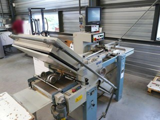 MBO T45-1-45/4 folding machine