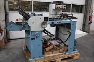 MBO T52 44X Folding Machine