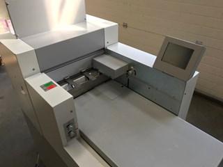 Multigraf Eurofold Touchline CF375