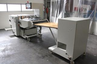 Palamides BA-700 / PL-700 delivery