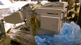 Palamides Alpha 700+ bundle delivery system