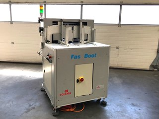 Solema Fast Book Block Feeder