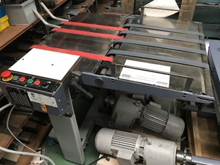 Stahl SAK 66.3 single belt delivery