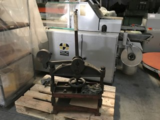 Tranklein Screw clamping press