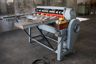 Tranklein Rotary Board Cutter