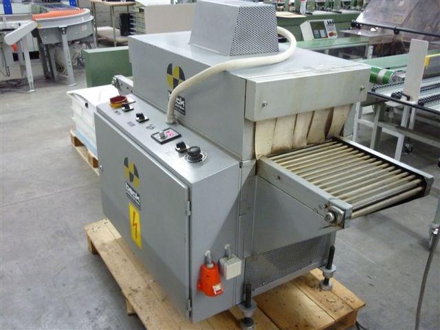 Beck S 17-32 Foil Packaging Machine