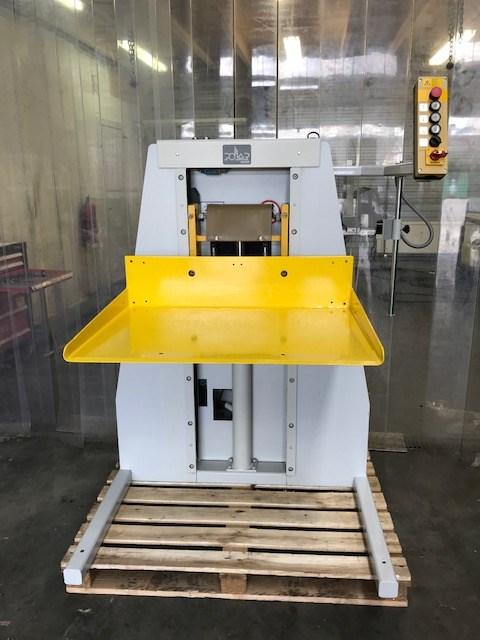 Polar L450 Pile Lift