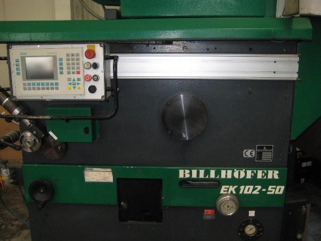 Billhofer EK102-50