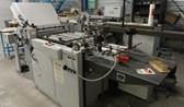 Heidelberg Stahlfoder TI52-4-4X