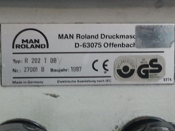 Roland 202 TOB