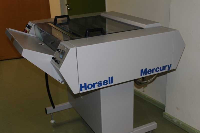 Horsell Mercury 650